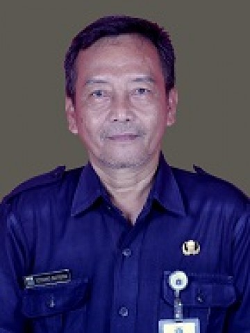 drs. totong sutisna